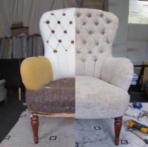 Chair 1 BAA