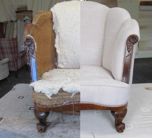 Chair 2 BAA