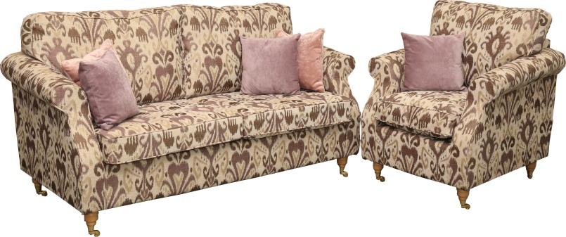 classique 2str & chair